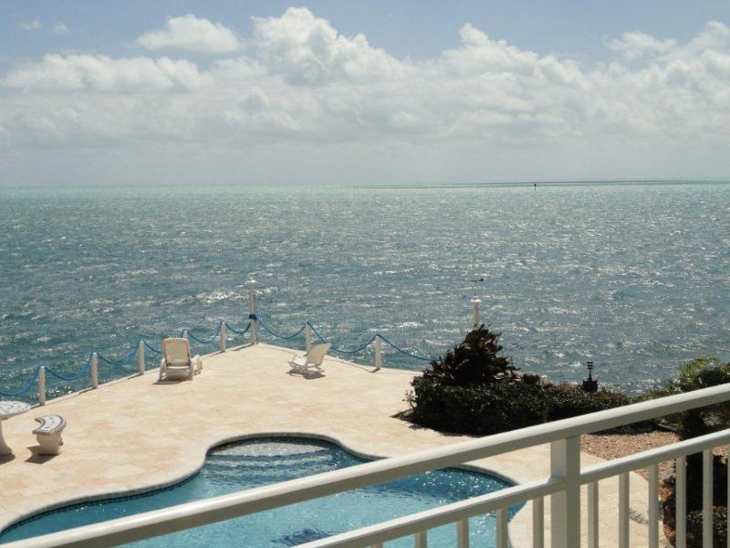 Great Oceanviews - Key Largo Oceanfront Luxurious Rental - Key Largo - rentals