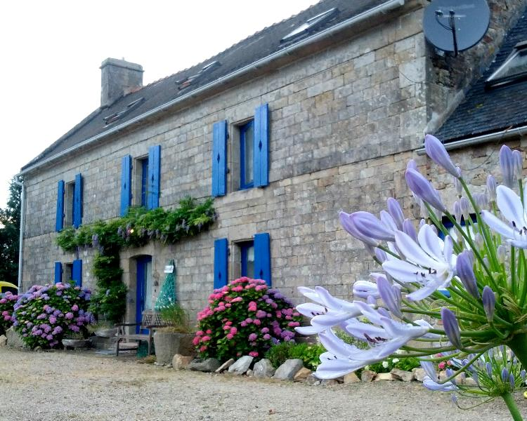 Welcome to Kerargon Manorhouse - Kerargon: historic charm for large groups - Landudec - rentals
