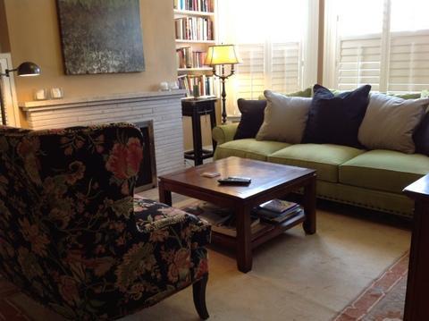 Elegant comfort - Queen Anne Victorian 3 Bedroom Town House - San Francisco - rentals