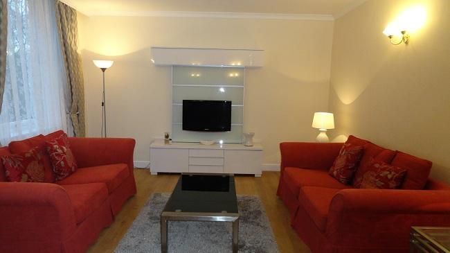 Soho Square - 2 Bedroom  (4055) - Image 1 - London - rentals