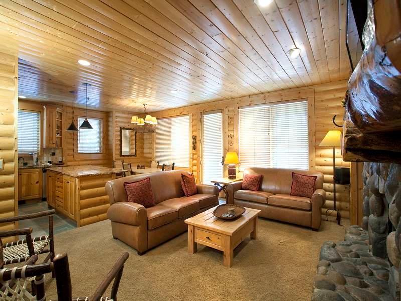 Comstock Lodge #207 - Image 1 - Park City - rentals