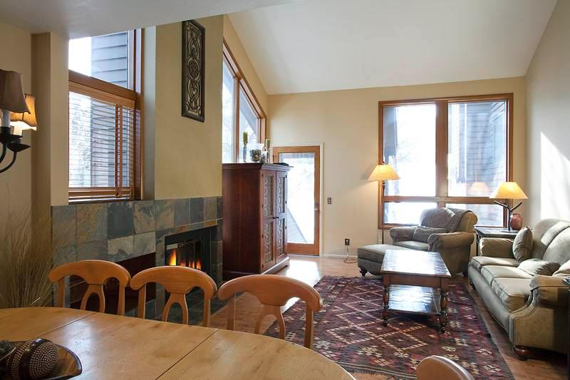 Red Pine #42 - Image 1 - Park City - rentals