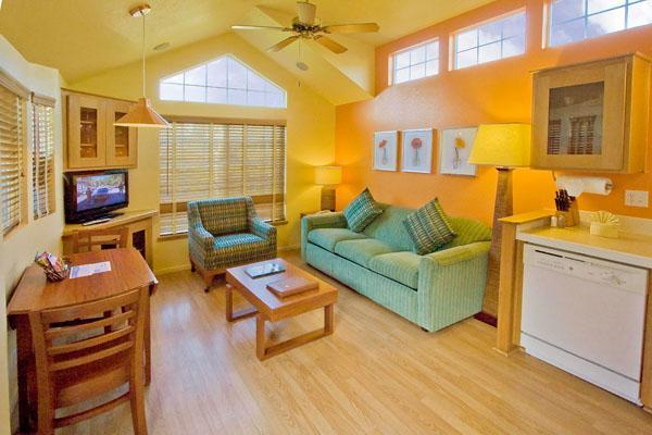 Riverfront cottages minutes from downtown Napa - Image 1 - Napa - rentals