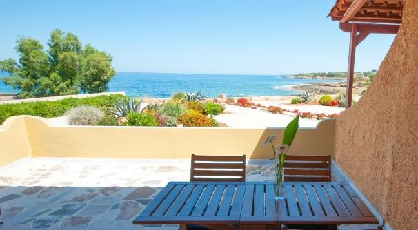 Welcome to esperides - Seafront holiday apartments in Messinia near Pylos and Olympia - Messinia - rentals