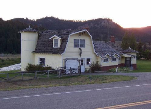 Eagle's Vista - Image 1 - Pony - rentals