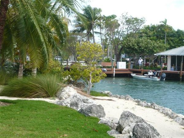 Canal to Marina - SUNSHINE PLACE - Islamorada - rentals