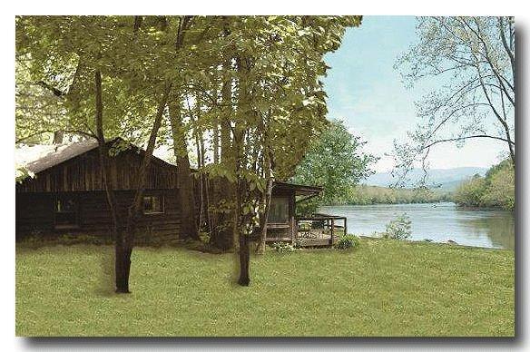 Misty River Retreat - Misty River Retreat on the Shenandoah River - Luray - rentals