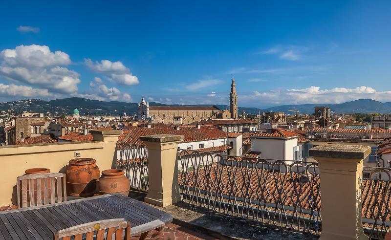 Florentine Top Mansion - Image 1 - Florence - rentals