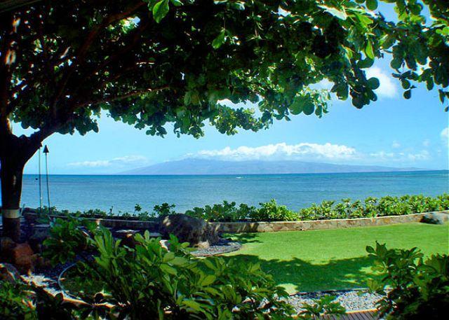 Beautiful Private Beach House!! Sleeps 12!! - Image 1 - Lahaina - rentals