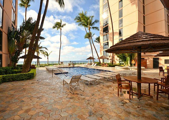 Summer Special Rate $150 per night!!! - Image 1 - Lahaina - rentals