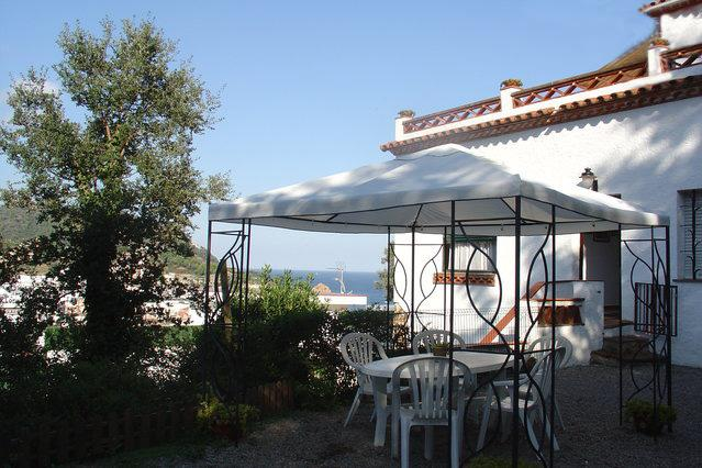 BEAUTIFUL HOUSE COSTA BRAVA - Image 1 - Tossa de Mar - rentals