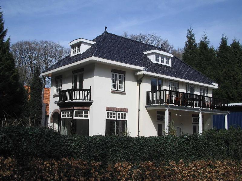 South side - B&B Villa Uilenduin - Schoorl - rentals