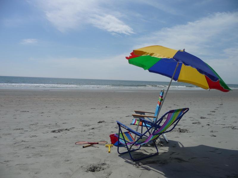 Amazing oceanview 2 bdr Sands Beach Club, Shore Dr - Image 1 - Myrtle Beach - rentals