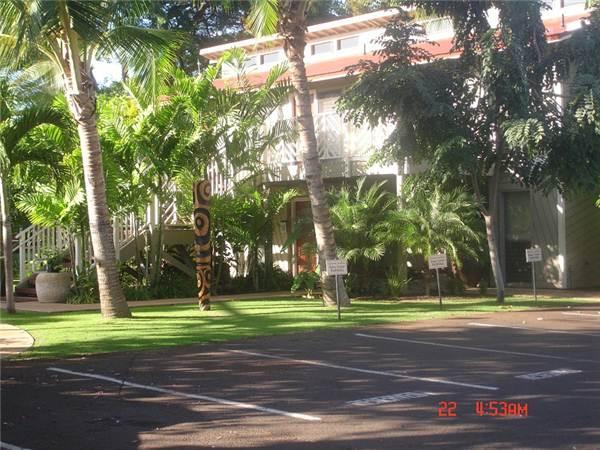 AINA NALU #B110 - Image 1 - Lahaina - rentals