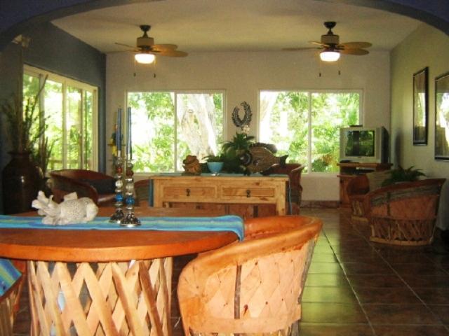 """Villa Vista """"Las Olas"""" - Image 1 - San Pancho - rentals"""