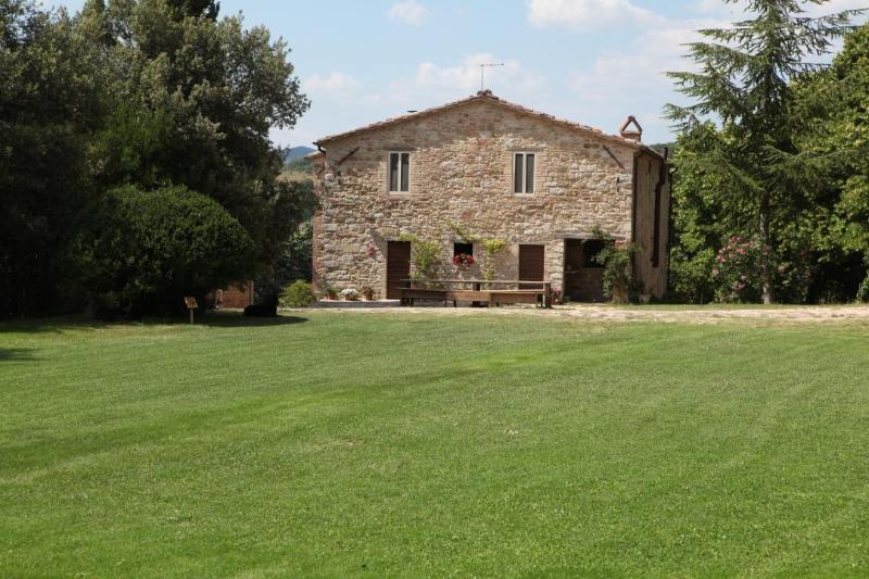 Main House - Agriturismo La Fonte - Perugia - rentals