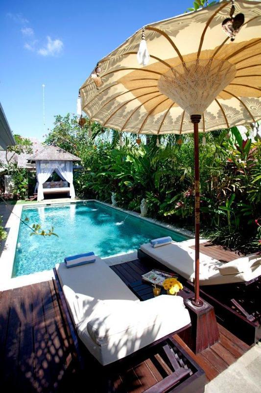 Bali Villa La Novellina - Image 1 - Canggu - rentals