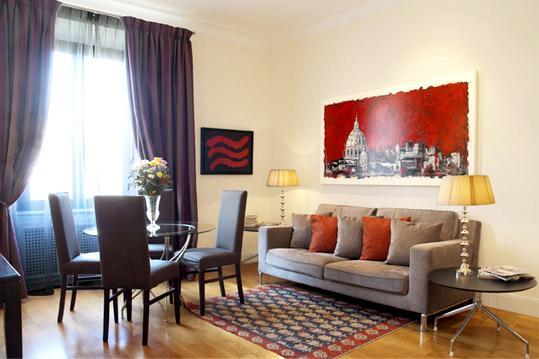 Esedra Gallery 1 **** Cocoon Luxury (ROME) - Image 1 - Rome - rentals