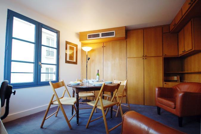 Notre Dame 1 bedroom (3599) - Image 1 - Paris - rentals
