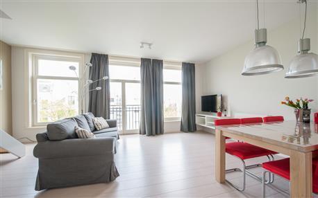 Dapper Market Apartment 13 - Image 1 - Amsterdam - rentals