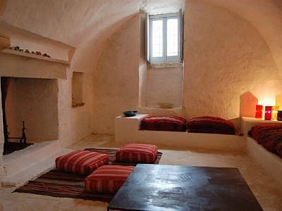 Suite - Old Palazzo in Otranto  with pool - Otranto - rentals