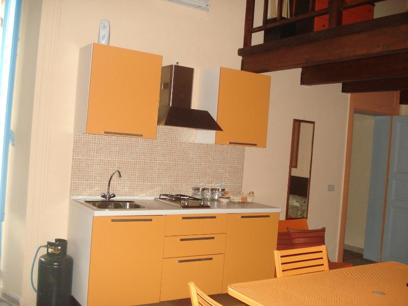 Centrale, perfect position! - Image 1 - Trapani - rentals