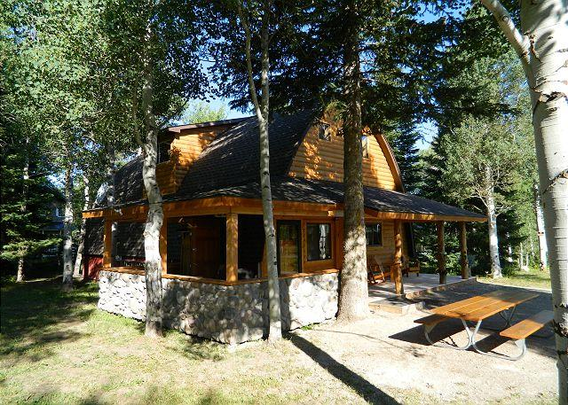 Wooded Bliss One - Image 1 - West Yellowstone - rentals