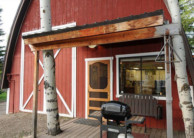 Wooded Bliss Two - Image 1 - West Yellowstone - rentals