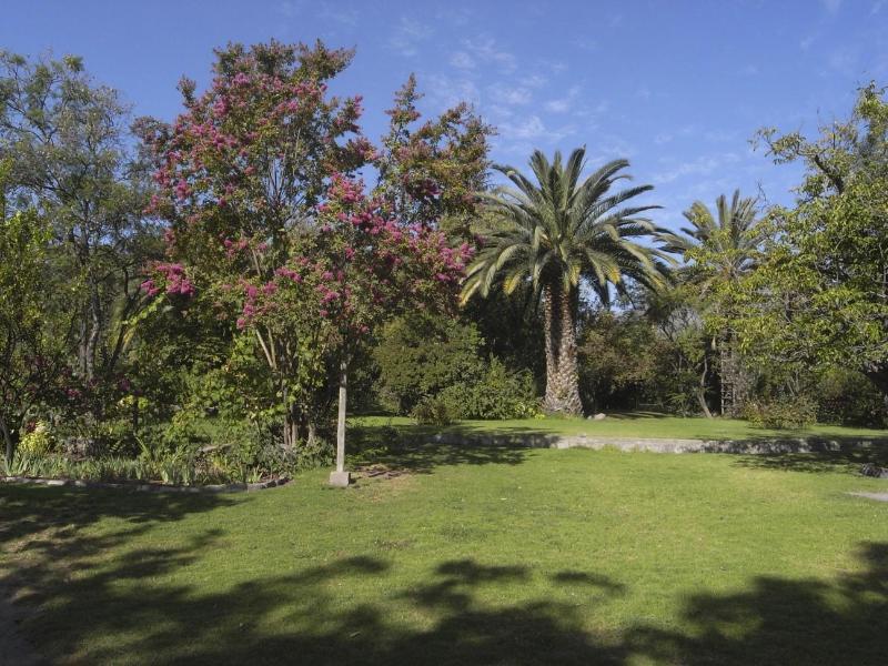 Villa Garden - Glorious Villa in Santiago Metro Region - Santiago - rentals