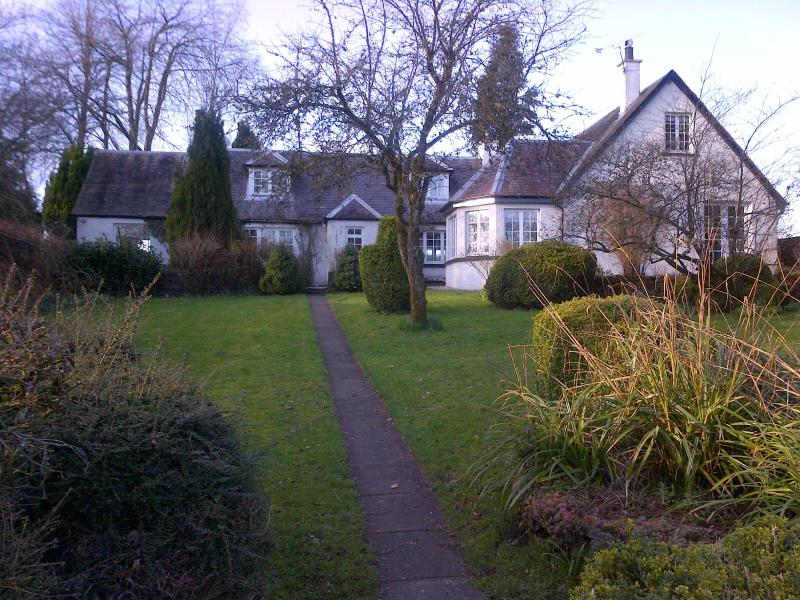 Corshill Cottage - Corshill Holiday Cottage and Barn Apartments - Thornhill - rentals