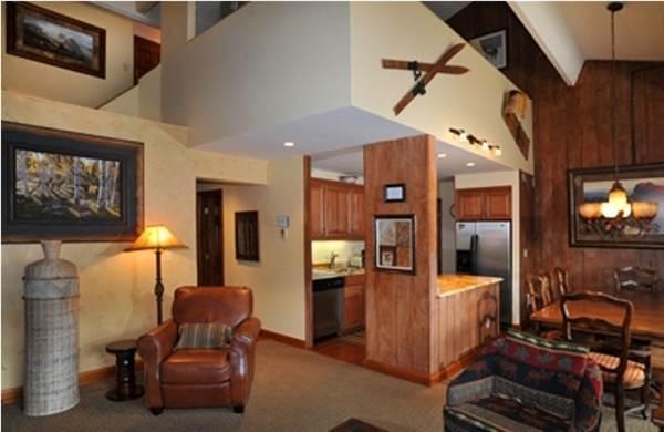 Vantage Point #602 - Image 1 - Vail - rentals