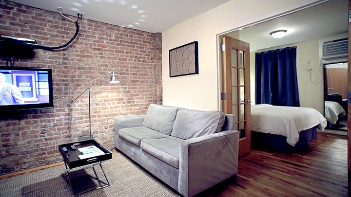 One-Bedroom Apartment - TEN15NYC  -CHECK US OUT! - New York City - rentals