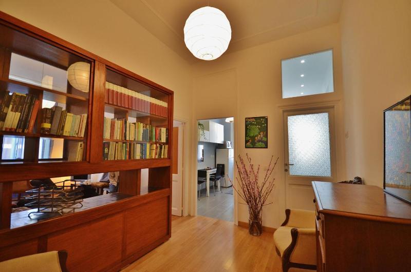 Hall - Piccola Londra - Rome - rentals