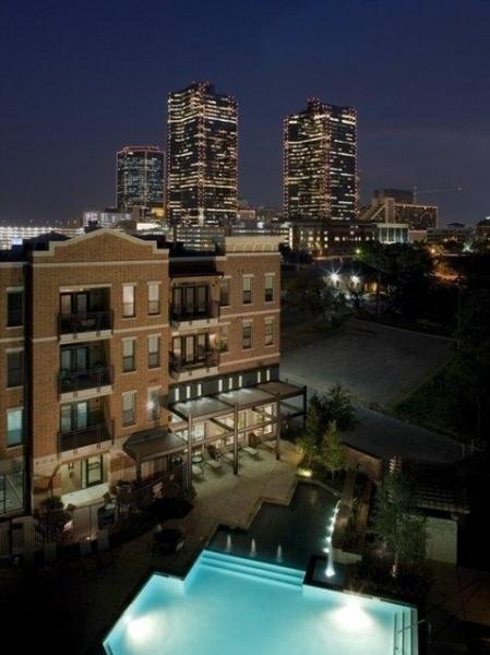 Downtown Fort Worth - Beautiful Downtown Fort Worth, TX! - Fort Worth - rentals