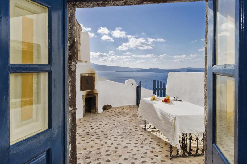 Danai House - Image 1 - Oia - rentals