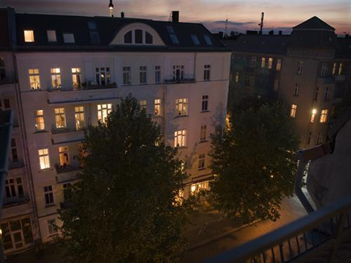 Cafés, restaurants, top location - Charming apartment, middle of Prenzlauer Berg - Prenzlau - rentals