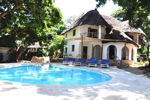 Villa Malachite with 4 bedrooms - Villa Malachite - Diani - rentals
