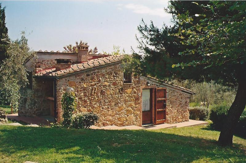 Tuscany Cottage in Maremma Countryside - Image 1 - Suvereto - rentals