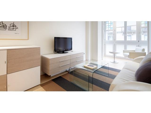 Easo Suite 2C | Luxury apartment in the city centre, Wifi - Image 1 - San Sebastian - Donostia - rentals