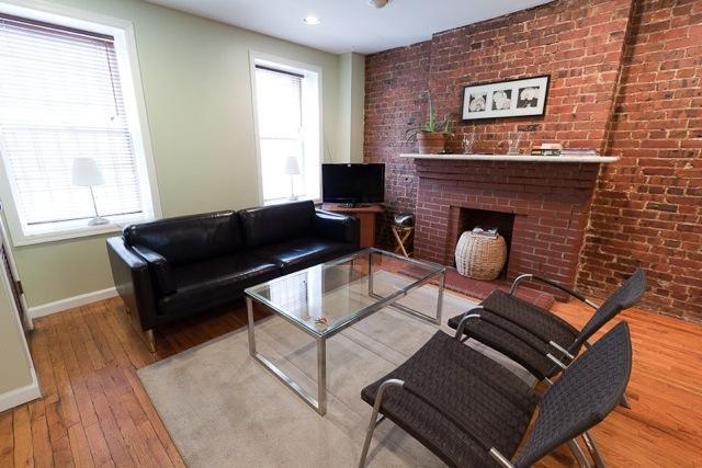 Cozy Garden apt - Cozy Garden Apt in W'burg Brooklyn 5 Min Manhttan - Brooklyn - rentals