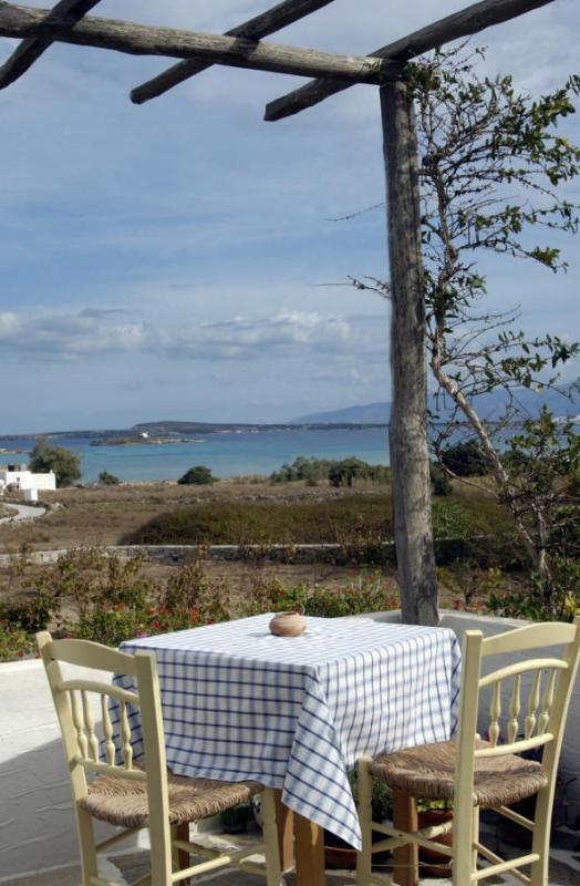 Villa Mycenea - Image 1 - Naoussa - rentals