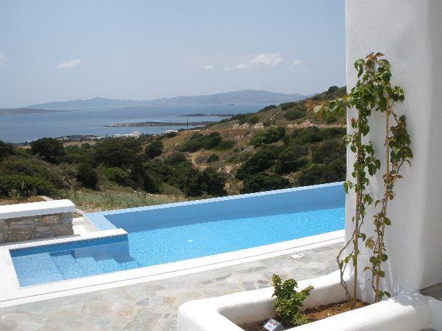 Farangas Krilia Villa, 6bd/6ba villa private pool - Image 1 - Aliki - rentals