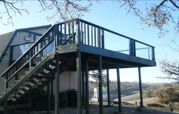 A little studio with a view - Bluemoon Hideaway- Winecountry studio with a view! - Paso Robles - rentals