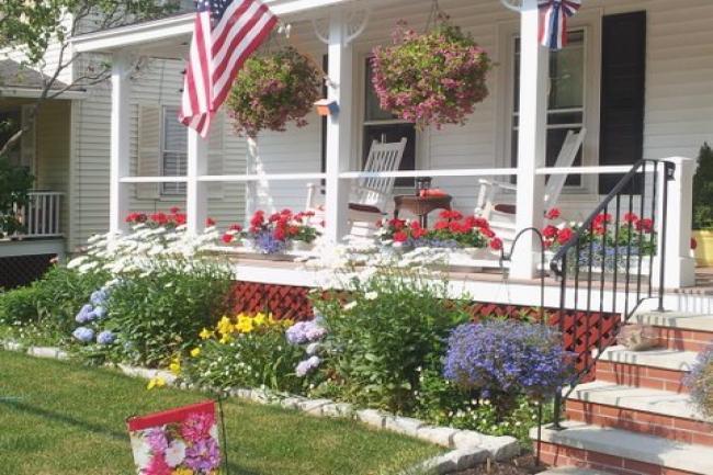 Katie's Cottage - Image 1 - Bar Harbor - rentals