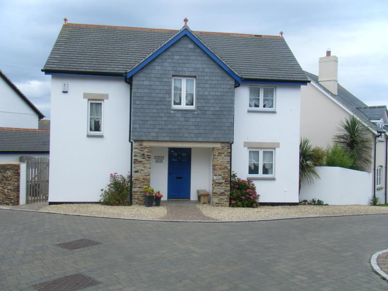 Front of the house - Cromwell House - Newquay - rentals