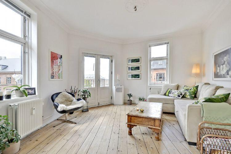 Mimersgade Apartment - Copenhagen apartment at Noerrebro - Copenhagen - rentals