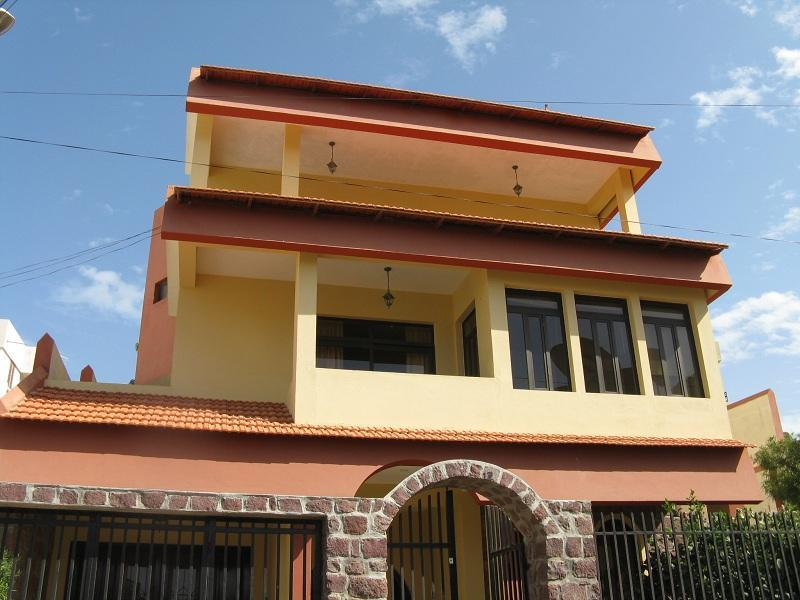 General View - Nice Holiday House in São Vicente, Cape Verde - Mindelo - rentals