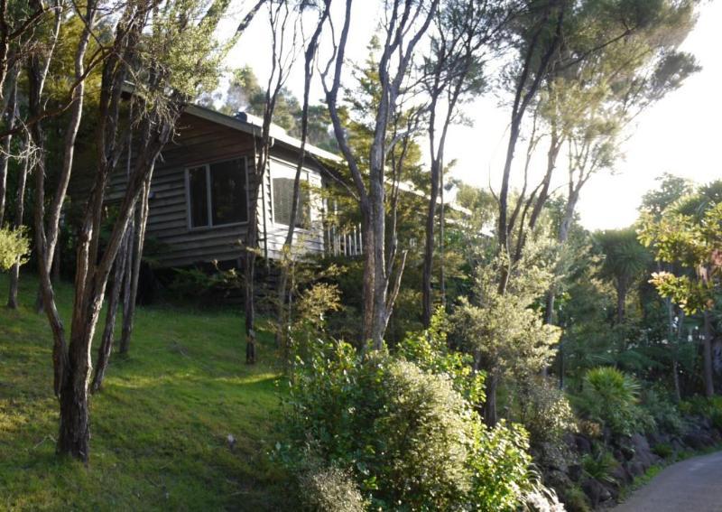 Apartments 3 & 4 - set in bush - Spacious Studio Apartments - Paihia - rentals