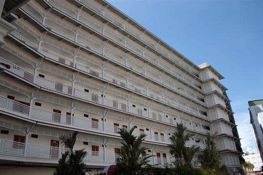 Villas for rent in Hua Hin: C5274 - Image 1 - Hua Hin - rentals