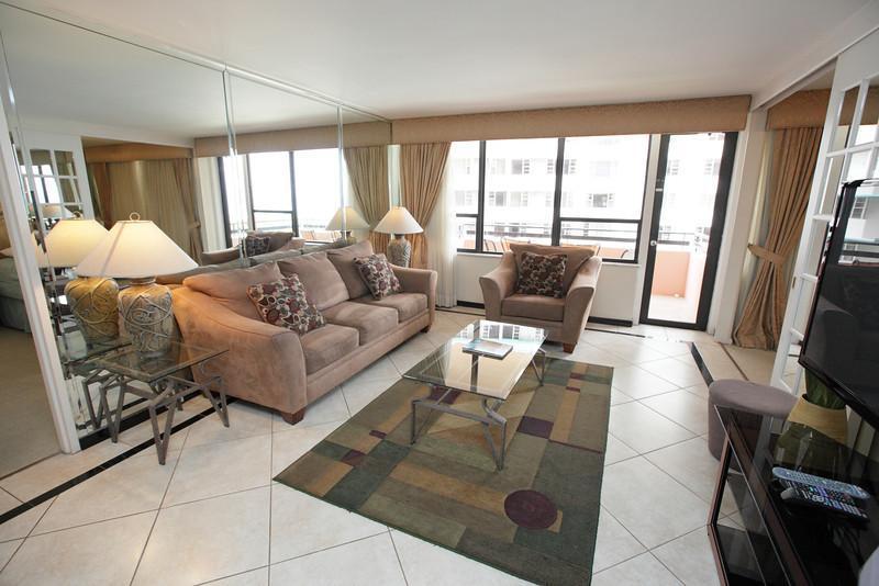 Hotel/Luxury Condo on Millionaire's Row - Unit 610 - Image 1 - Miami Beach - rentals